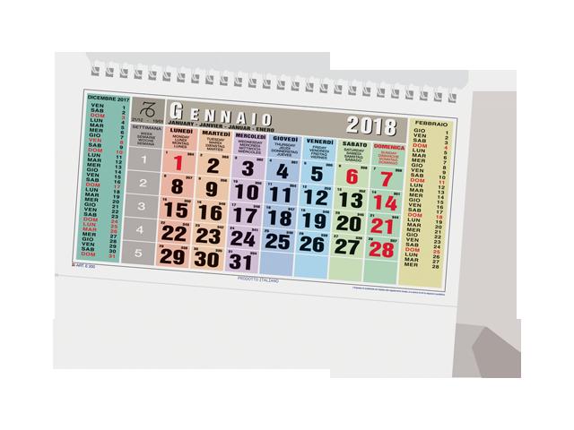 Bellissimi foto calendari da tavolo crea il tuo calendario con