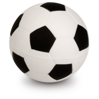 Pallone calcio antistress