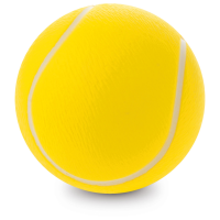 Pallina tennis antistress